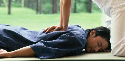 massaggi cinesi benefici